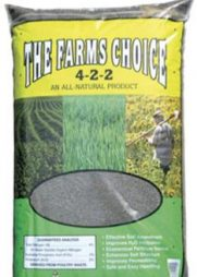 Hickman's Egg Ranch, The Farm's Choice 4-2-2, plant nutrition, dehydrated, heat pastuerized chicken manure pellets