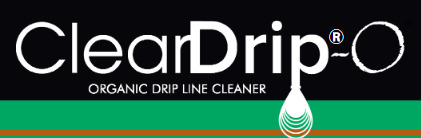 Verdesian Life Sciences, ClearDrip-O, water treatment, organic drip line cleaner