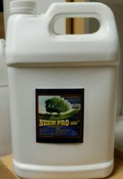 Neem Pro, pest control, unrefined, cold processed, natural neem oil