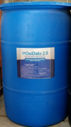 Biosafe Systems, Oxidate 2.0, H2O2 Based Foliar,Broad spectrum contact bacteriacide and fungicide