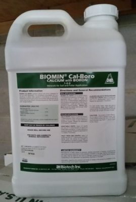 JH Biotech, Biomin Cal-Boro, Calcium with Boron, amino acid chelate, micronutrients