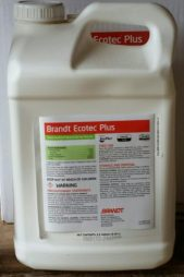 Brandt Ecotec Plus, plant protection, miticide and insecticide