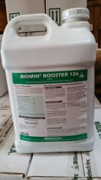 JH Biotech, Biomin Booster 126, plant nutrition, amino acid chelate, micronutrients