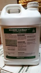 JH Biotech, Biomin Cal-Boro light, plant nutrition, amino acid chelate, micronutrients