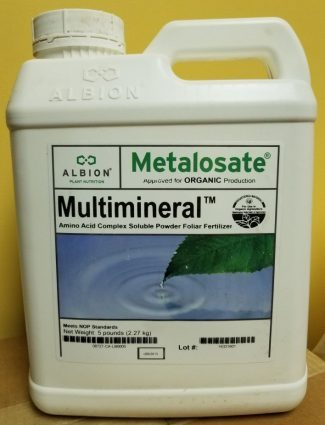 Albion, Metalosate Multimineral, plant nutrition, amino acid chelate, micronutrients