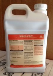 Weed Zap, herbicide, JH Biotech