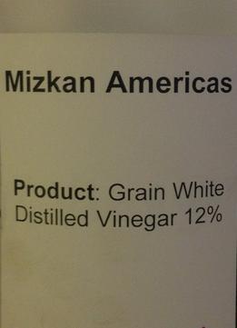 Mizkan Americas, Mizkan Vinegar 12%, water treatment, Drip Irrigation Cleaner, pH Adjuster