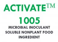 Natural Resources Group, Activate 1005, soil treatment, microbial, Bacillus subtilis