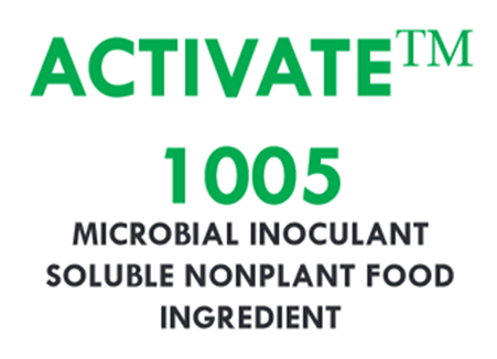 Natural Resources Group, Activate 1005, soil treatment, microbial, Bacillus subtilis