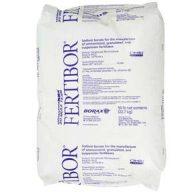 U.S. Borax, Fertibor, soil treatment, sodium borate 15%