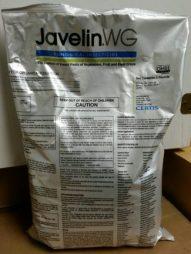 Certis, Javelin WG, plant protection, (Bt) Bacillus thuringensis, kurstaki strain