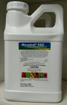 Lam International, Mycotrol ESO, plant protection, pest and disease, Beauveria Bassiana, natural parasitic fungus