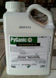 Pyganic Crop Protection EC 1.4%