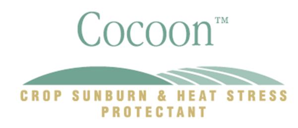 SipcamAdvan, Cocoon, plant protection, Kaolinite spray