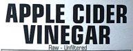 Apple Cider Vinegar, Wick's Livestock Nutrition, apple cider vinegar, livestock, health tonic