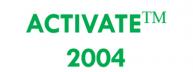 Natural Resources Group, Activate 2004, soil treatment, microbial, Bacillus parabrevis, B. subtilis, B. licheniformis and B. amyloliquefaciens