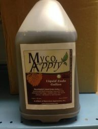 MycoApply Liquid Endo Mycorrhizae, MycoApply, Liquid Endo, Soil Treatment,Root Treatment,Microbial, Liquid Endo Mycorrhizae Fungi