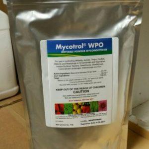 Lam International, Mycotrol WPO, plant protection, Beauveria Bassiana