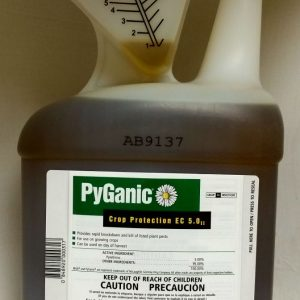 Pyganic Crop Protection EC 5.0%