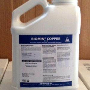 Biomin Copper, JH Biotech