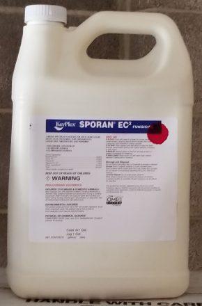 Keyplex Sporan EC2, funcgicide