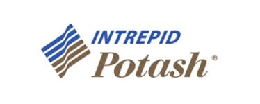 Intrepid Potash, 0-0-60, standard, granular, muriate of potash